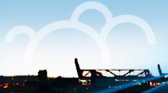 Hamilton Air Monitoring Network - Mast Image1