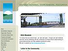 Thumbnail of The Hamilton Industrial Environmental Association (HIEA) website