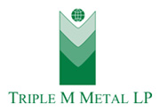Triple M Metal LP logo